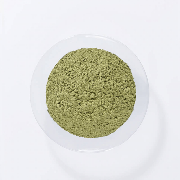 Pure Indigo, vopsea de par naturala - Indigo, Khadi, 100g 2