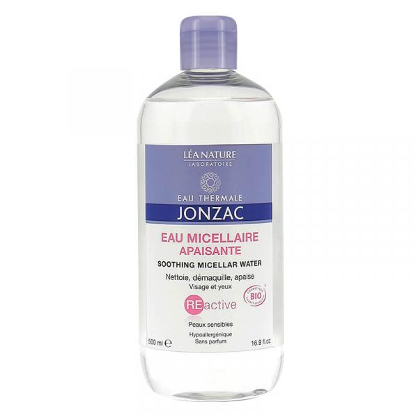 Reactive - Apa micelara calmanta Jonzac 1