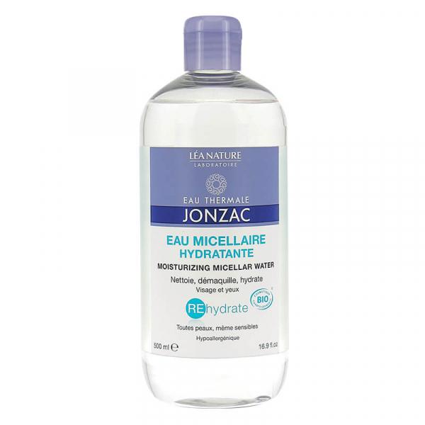 Rehydrate - Apa micelara hidratanta, Jonzac 1