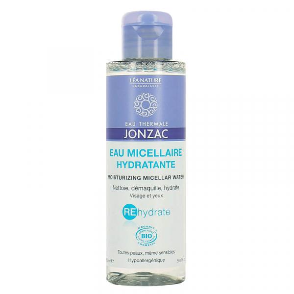 Rehydrate - Apa micelara hidratanta, Jonzac 0