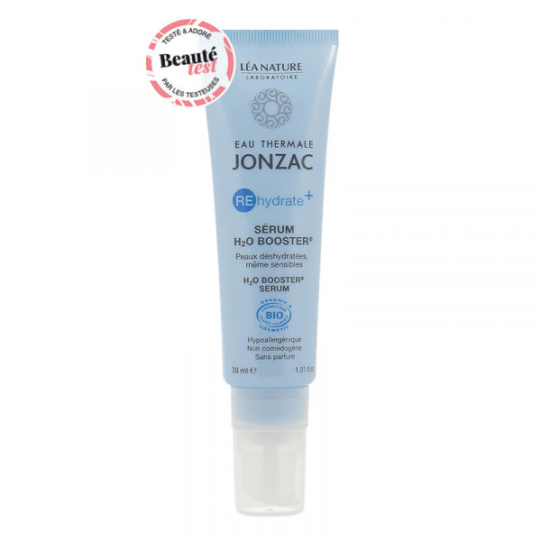 Rehydrate Plus - Ser H2O Booster, Jonzac, 30ml 1