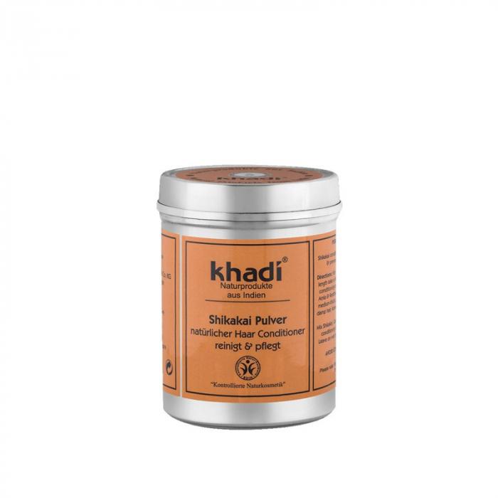 Pudră de Shikakai, balsam natural | Khadi 0
