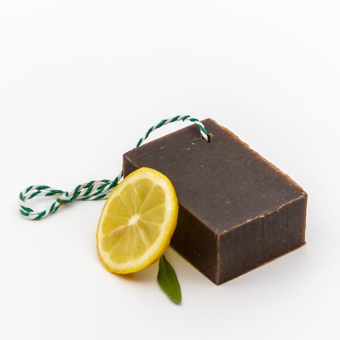 Șampon și balsam solid, Herbal Hair Care 2 în 1 | Jovis, 100g [0]