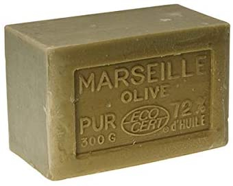 Sapun extra-pur de Marsilia Verde, Rampal Latour, 300g 1
