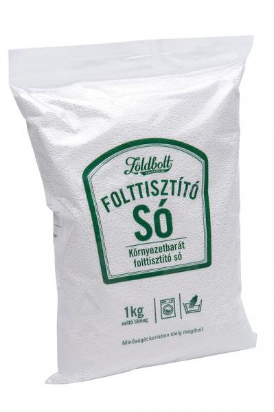 Sare pentru pete - percarbonat de sodiu, 1kg 0