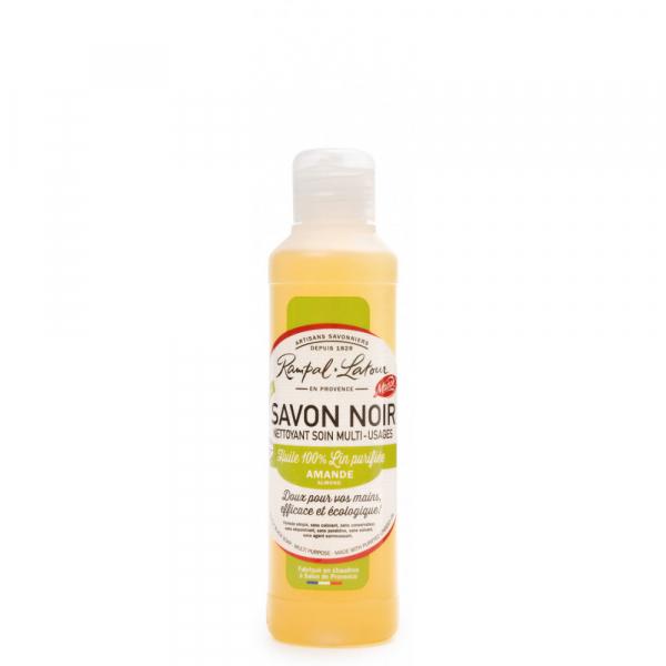 Savon Noir migdale - solutie universala super concentrata (~33 litri), Rampal Latour, 1l 1