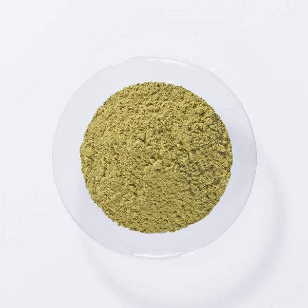 Senna Cassia, vopsea de par naturala - Henna Neutra, Khadi, 100g 2