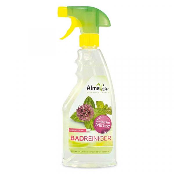 Solutie bio pentru curatat baia, AlmaWin, 500 ml 0
