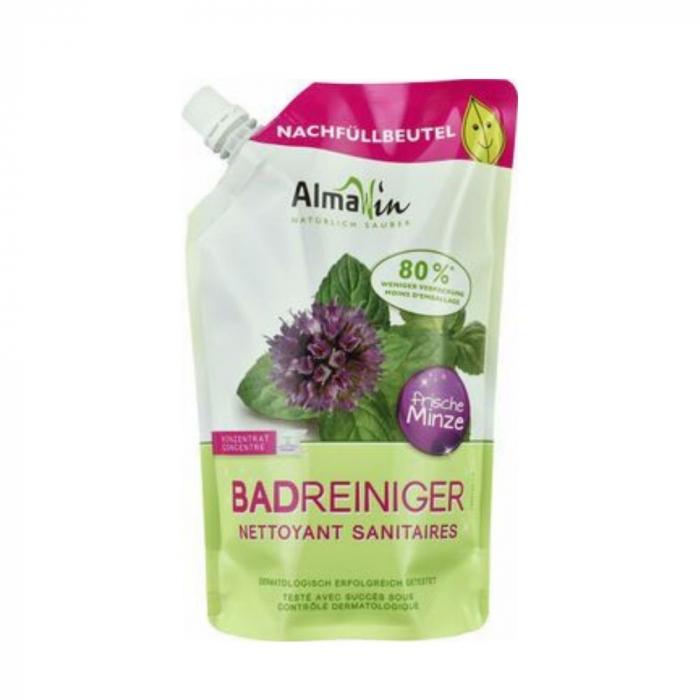 Solutie bio pentru curatat baia, AlmaWin, 500 ml [0]