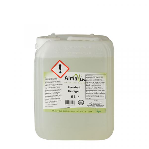 Solutie de curatat universala, Concentrat Eco, AlmaWin, 5 l 0