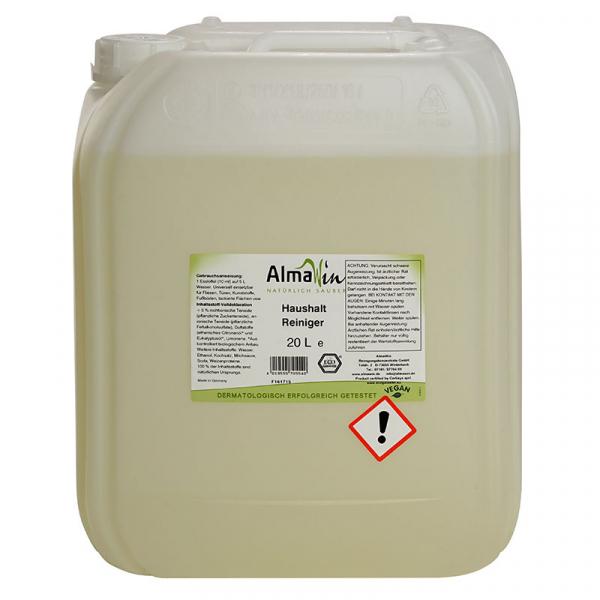 Solutie de curatat universala, Concentrat Eco, AlmaWin 20 l 0