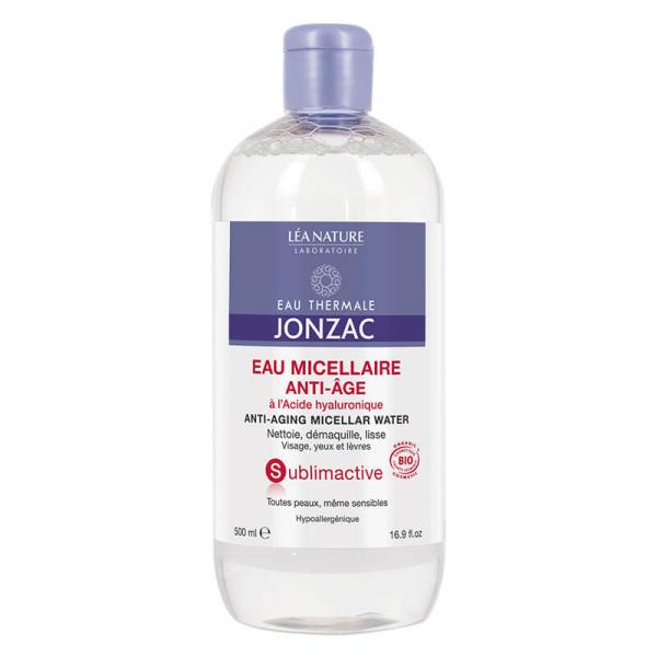 Sublimactive - Apa micelara anti-age, Jonzac 1