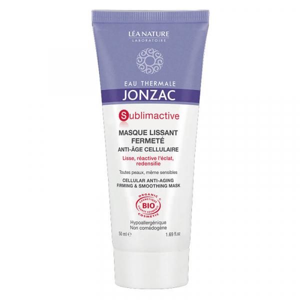 Sublimactive - Masca fermitate si netezire celular anti-age, Jonzac, 50ml 1