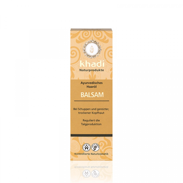 Ulei tratament antimatreata cu mustar brun, Khadi, 100ml 1