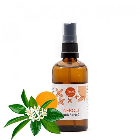 Apă de Flori de portocal (Neroli)  bio | Jovis, 100 ml1