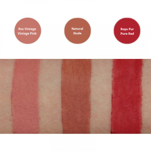 Creion contur pentru buze bio Rosu Pur - Pure Red, Avril1