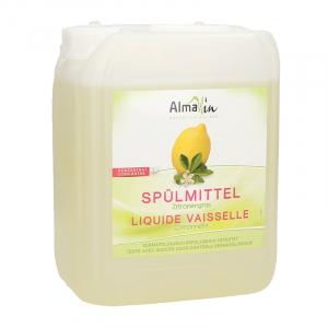 Detergent eco pentru vase, Citrice, AlmaWin1