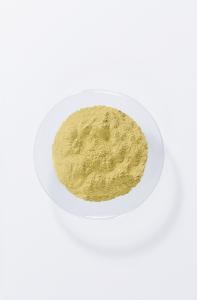 Golden Hint, vopsea de păr naturală - Blond Auriu, Khadi, 100g3