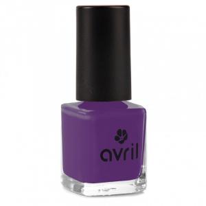 Oja vegana 7 free Ultraviolet Nr. 75, Avril0