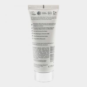 Pasta de dinti antibacteriana Repair, cu argint, Zeolith & Hydroxyapatite, Novacare, 75ml2