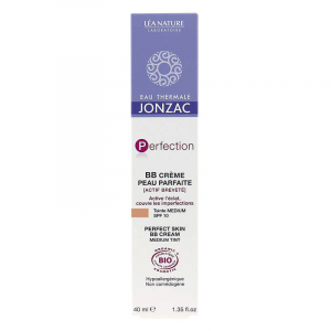 Perfection - BB Cream nuanta inchisa SPF 10, Jonzac, 40ml0