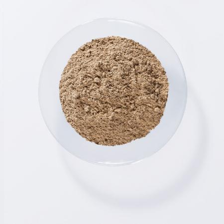 Pudră de amla naturală pentru păr și ten | Khadi, 150g [2]
