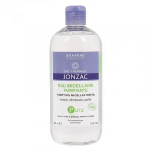 Pure - Apa micelara purifianta Jonzac1