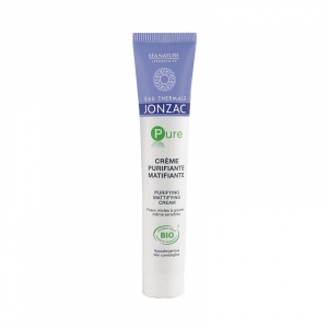 Pure - Crema purifianta matifianta, Jonzac, 50ml1