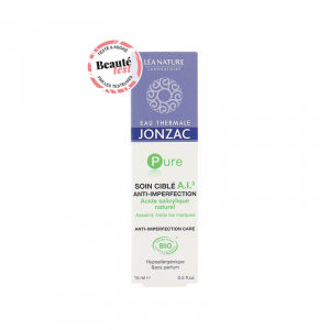 Pure - Tratament anti-imperfectiuni, Jonzac, 15ml