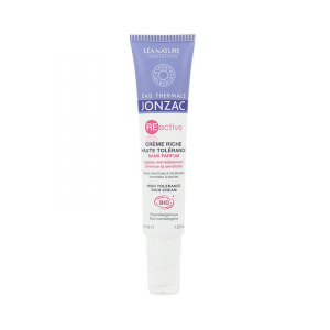 Reactive - Crema ten sensibil normal-uscat, Jonzac, 40ml0