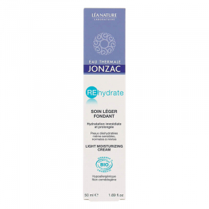 Rehydrate - Crema hidratanta ten normal-mixt, Jonzac, 50ml0