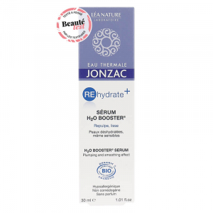 Rehydrate Plus - Ser H2O Booster, Jonzac, 30ml0