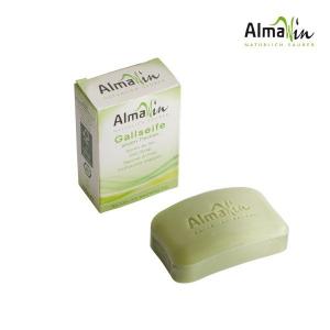 Sapun bio solid pentru pete dificile, cu bila de bou, AlmaWin, 100g1