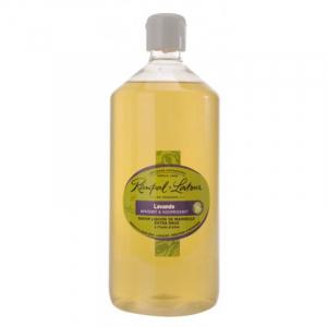 Sapun lichid de Marsilia Lavanda, Rampal Latour, 500ml