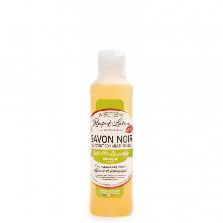 Savon Noir Migdale - solutie naturala de curatare | Rampal Latour, 250ml [0]