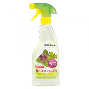 Solutie bio pentru curatat baia, AlmaWin, 500 ml