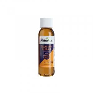 Solutie bio universala cu extract de portocale, Orange Cleaner Extra Strong, AlmaWin1