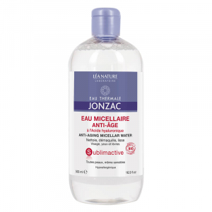 Sublimactive - Apa micelara anti-age, Jonzac1