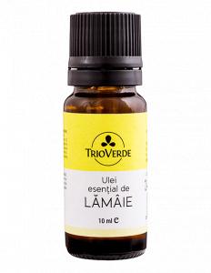 Ulei esential pur de Lamaie, Trio Verde, 10ml