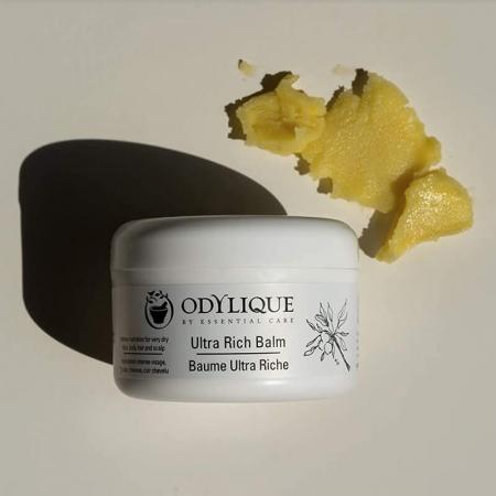 Ultra Rich, unguent piele foarte uscată și crăpată   Odylique by Essential Care, 175g1