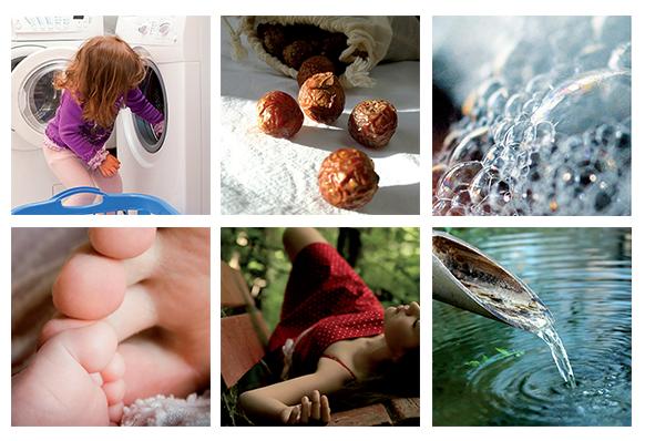 Colaj imagini detergenti ecologici