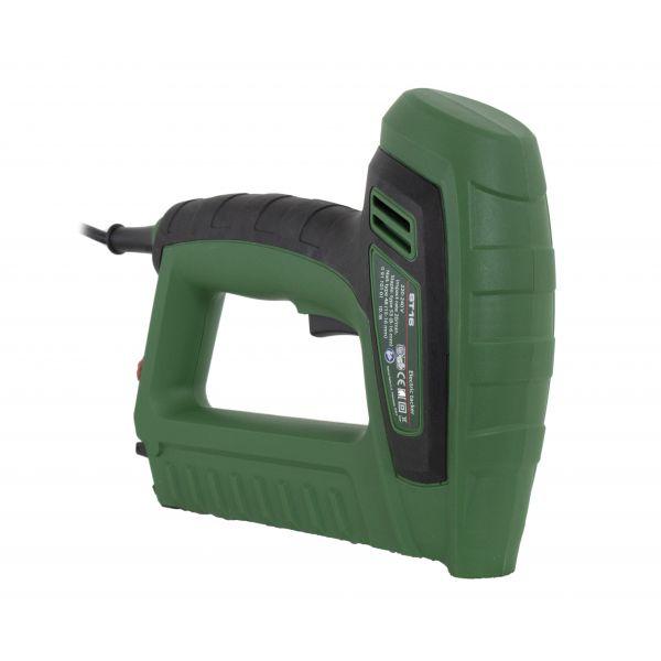 Capsator Electric Status ST16, rata 20/min, Capse 16mm, Italia [1]