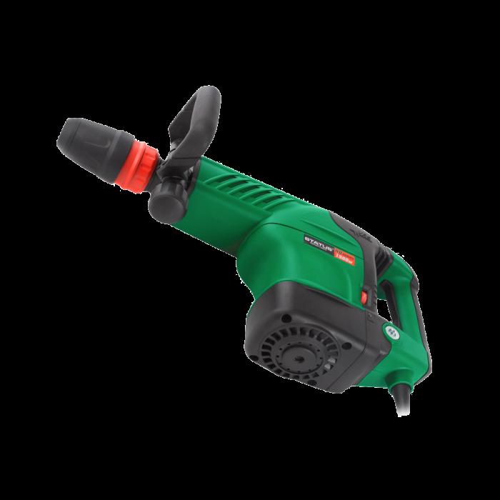 Ciocan rotopercutor STATUS MH1500, 1500W, 25J, 1900bpm, SDS-Max, produsul contine taxa timbru verde 6 Ron [2]