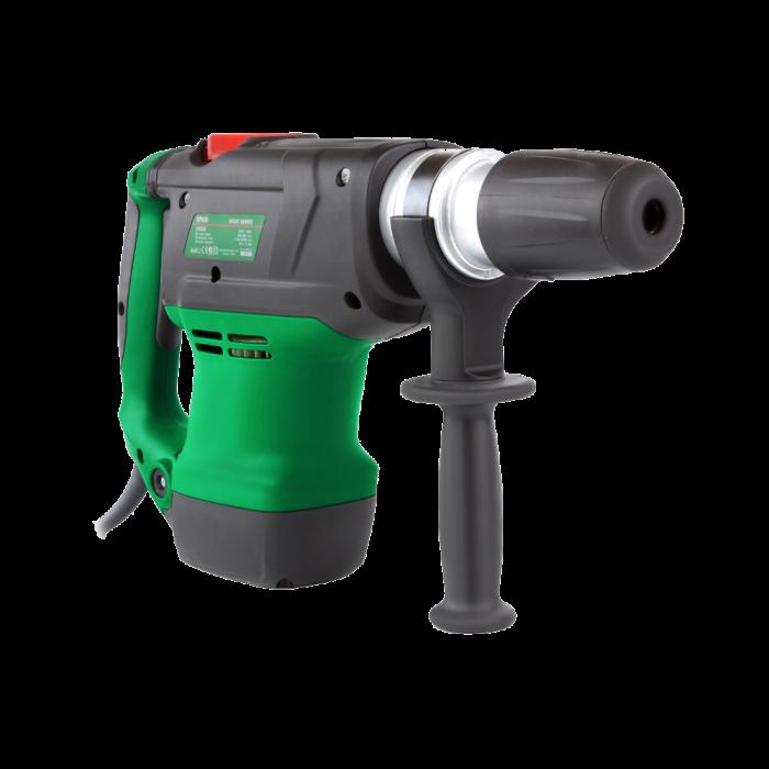 Ciocan rotopercutor STATUS MPR70, 1200W, 10J, Aparate sudura MMA0bpm, SD-Max, produsul contine taxa timbru verde 2.5 Ron [2]