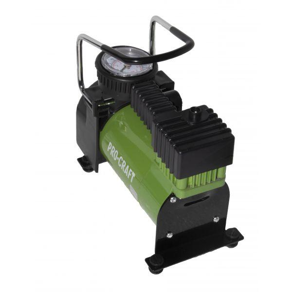 Compresor auto Procraft LK190, 12 V, 35 l/min, 7 bari [3]