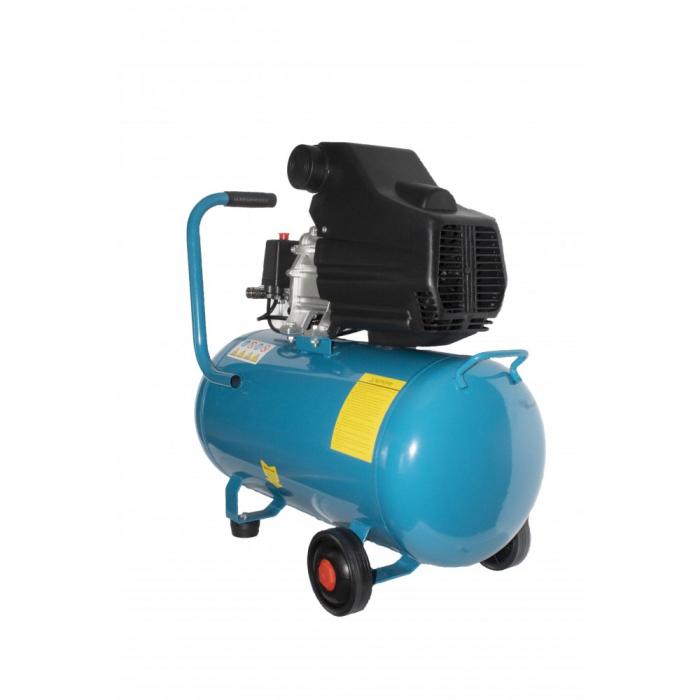 Compresor cu aer Elefant Aquatic XYBM50B 50L, 8bar, produsul contine taxa timbru verde 17.16 ron, 26 kg [1]