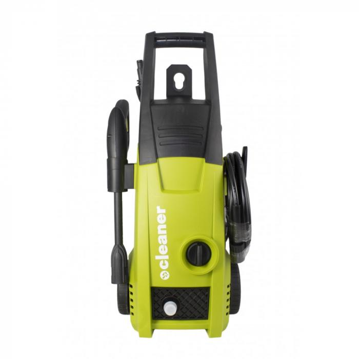 Aparat de spalat cu jet, cu presiune, CLEANER CW4 120, 1400 W, 120 BARI, produsul contine taxa timbru verde 5 Ron, 5.4 kg [0]