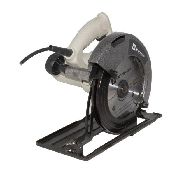 Elprom EPD-1400, Circular de mana, 1.4 kW, 5000 rpm, 185x20mm [0]