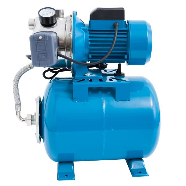 Hidrofor Aquatic Elefant AUTOJS80, Pompa 1 kW, 8 m, 50l/min, 2.8 bari [1]