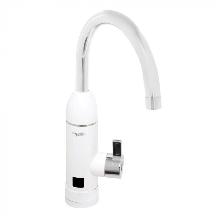 Instant electric apa calda Aquatic Elefant, 5.5Kw, Afisaj Digital, YED-5518B [0]